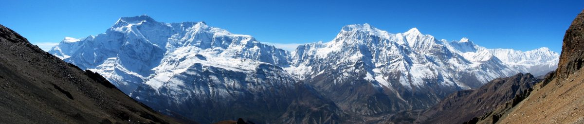 NEPAL TREKKING AND TRAVEL BLOG