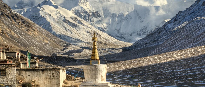 Los Everest Base Camp Trek – 15 Days