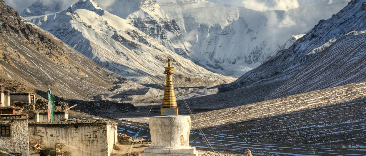 Los Everest Base Camp via Phaplu – 20 Days