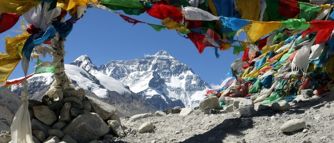 Los Everest  Luxury Trek – 12 days