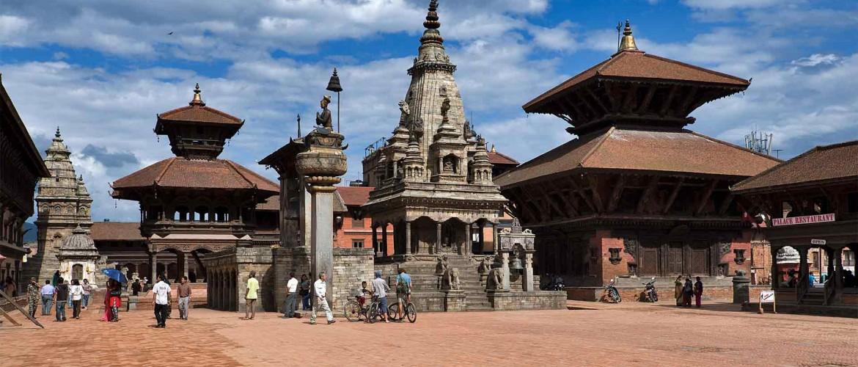 Los Nepal tour 7 days