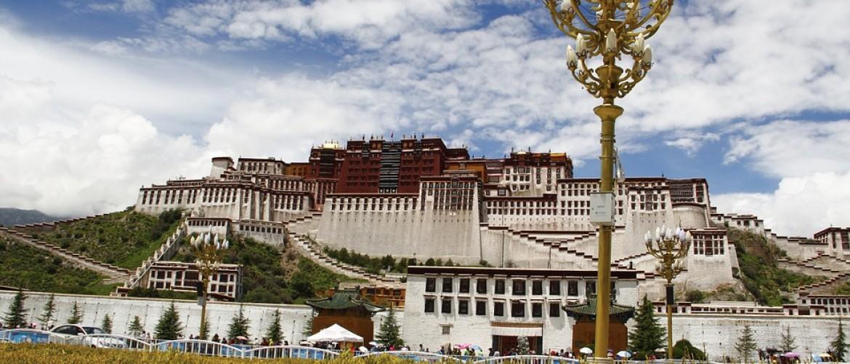 Los Explore Lhasa Tour – 5 Days
