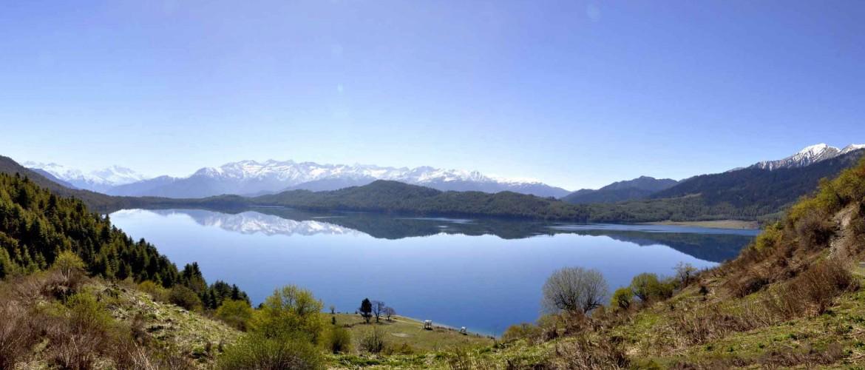 Los Rara Lake Trek –15 Days