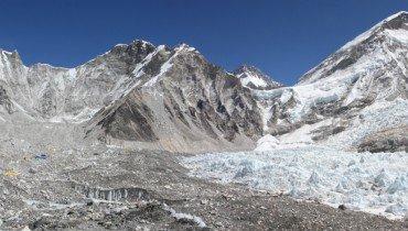 Everest Base Camp Trek – 15 Days