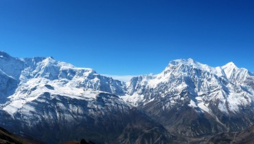 Annapurna Circuit Trek – 15 Days