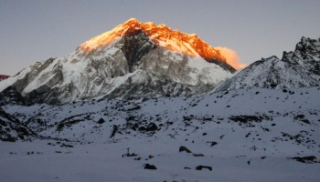 Short Everest Trek 7 days