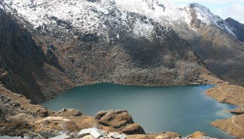 Short Langtang Trek 8 Days
