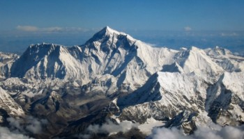 Everest Base Camp via Phaplu – 20 Days