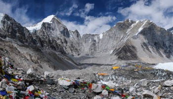 Everest  Luxury Trek – 12 days