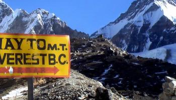 Everest Base Camp Trek via Jiri – 22 Days