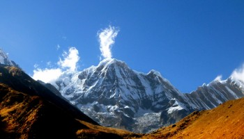 Annapurna Panorama Trek – 10 Days