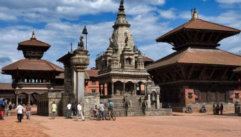 Nepal tour 7 days